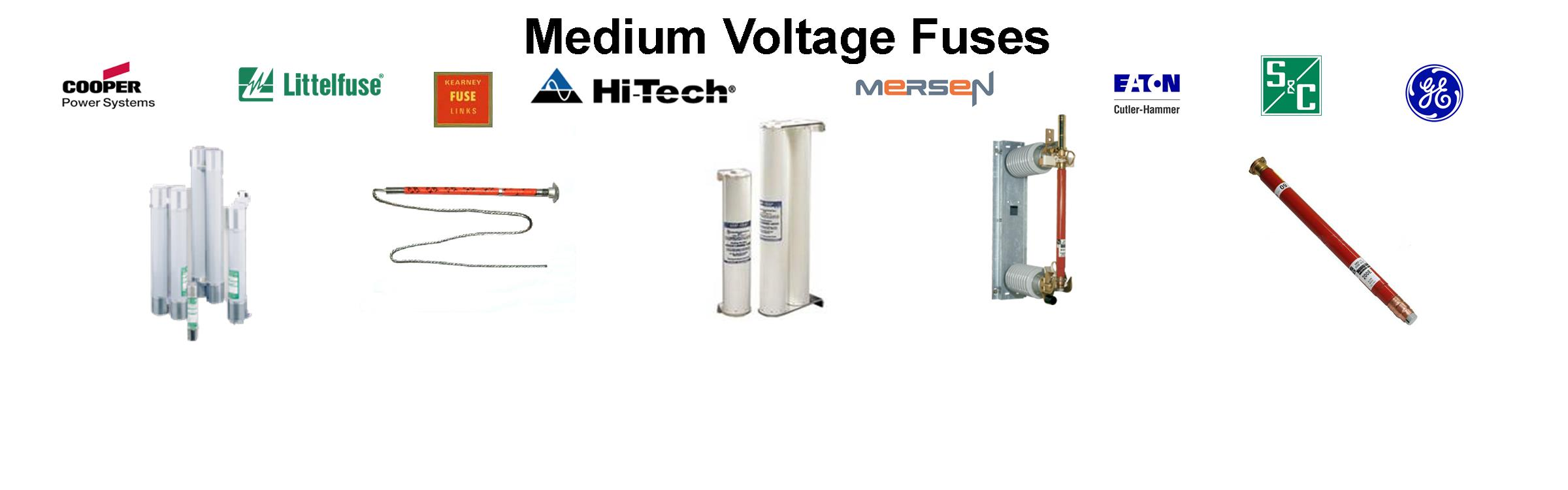 Electrical Supplies Fuses Abb Drives Intermountain Fuse Supply Types Of Littelfuse Medium Voltage Banner Website1