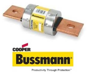 Bussmann Fuses Intermountain Fuse Supply